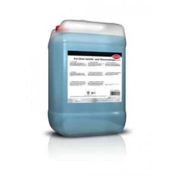 ECO Clean Saniter és csempetisztító 10L