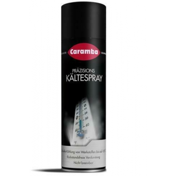 Fagyasztó spray precíziós ( NEM éghető) Új 500 ml Caramba