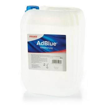 AdBlue Tegee adalékanyag 10l
