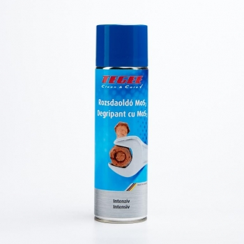 Csavarlazító spray Tegee Mos2 500 ml