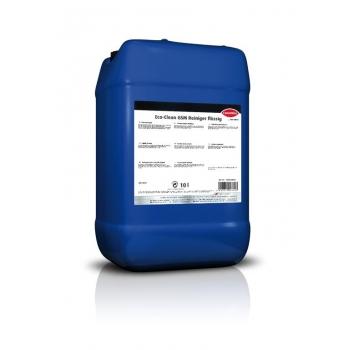 ECO Clean GSM Folyékony tisztítószer 10L konc. Flüssigreiniger