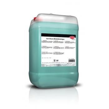 ECO CLEAN Alkoholos tisztítószer 10 L-es