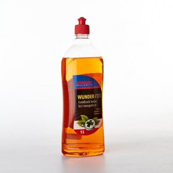 Fertőtlenítő hatású kézi mosogatószer Wunder 1L