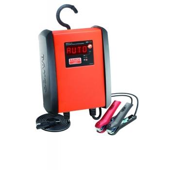 BAHCO Akkumulátor töltő teljesen automata 12V 15A (10-230Ah)