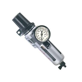 """IRIMO 1/2"""" Nyomásszabályzó, Levegőszűrő és vízleválasztó (LEVEGŐRENDSZERHEZ)"""