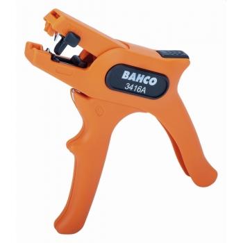 BAHCO Automatikus kábelcsupaszoló fogó, 0,5-6mm2