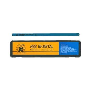 KAPMAN/BAHCO Kézi fémfurészlap Bi-metal + Kobalt, 24TPI/300mm