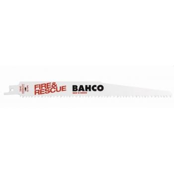 BAHCO Orrfűrészlap Sandflex® Bi-metal, 228mm, TPI 10, DSL, 2db-os kiszerelés