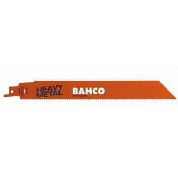 BAHCO Orrfűrészlap, Sandflex® Bi-metal, 150 mm, 8/12 ZpZ, ST, 2db-os kiszerelés