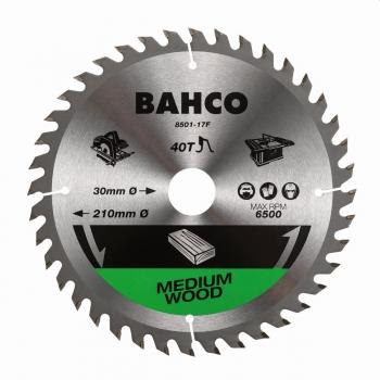BAHCO Körfűrészlap 190mm