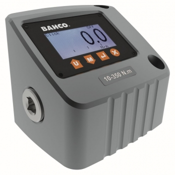 """BAHCO 1/2"""" Digitális nyomatékkulcs teszter 50-1100Nm"""