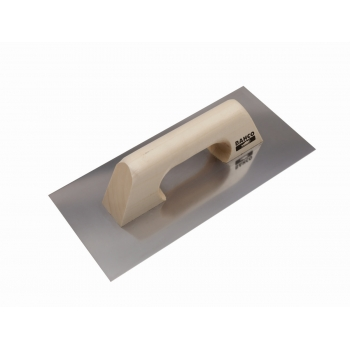 BAHCO Rozsdamentes acél glettsimító