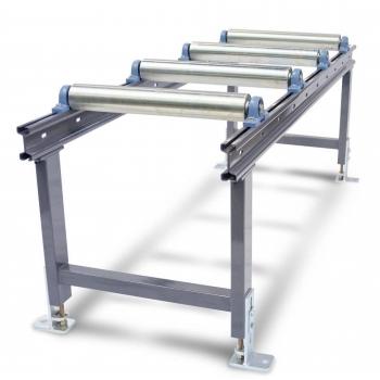 BOMAR görgősor kezdő elem 3 méter, X-rendszer (X550)