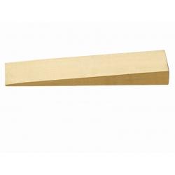 BAHCO Szikramentes ék, Alumínium-Bronz, Al-Br, 135*50mm