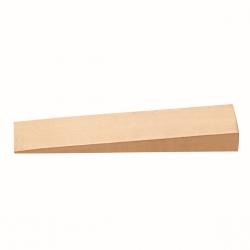 BAHCO Szikramentes ék, Berillium-Réz, Be-Cu, 135*50*18mm