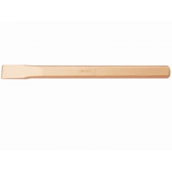 BAHCO Non sparking flat chisel CU-BE