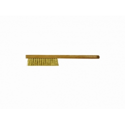 BAHCO Non sparking Hand Brush BRASS