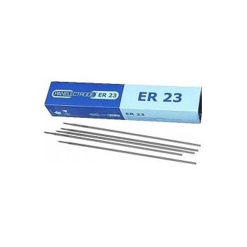 Hegesztőelektróda Rutilos 2,5mm, 2,5 kg/cs ER 23