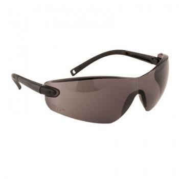 Pan View védőszemüveg PW38 PORTWEST Szín: fekete, Méret: -