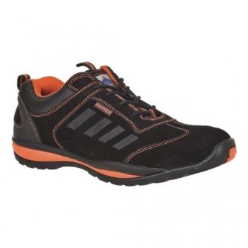 Steelite Lusum védőcipő S1P FW34 PORTWEST Szín: narancs, Méret: 42