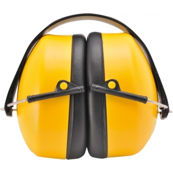 Szuper fülvédő PW41 PORTWEST Szín: sárga
