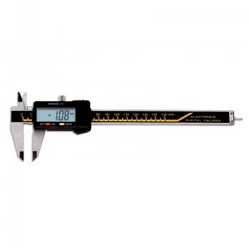 FERVI Digitális tolómérő 150mm/0,01mm