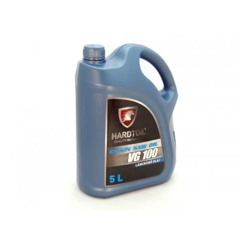 HARDT Lánckenő olaj VG 100 1L