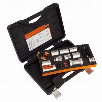 BAHCO Ablaktörlőlehúzó készlethez adapter, 17,2mm