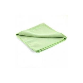 Mikroszálas törlőkendő, kék, piros, sárga és zöld színben 40*40 cm-es méretben