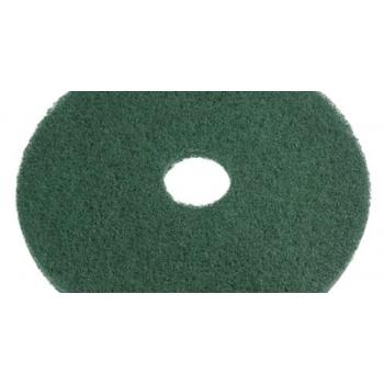 Nilfisk tisztító korong/pad green 508mm Eco 5db-os