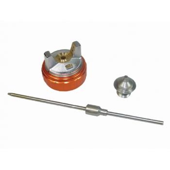 BAHCO Fúvóka készlet BPHVLP01-hez használható, 1,7mm