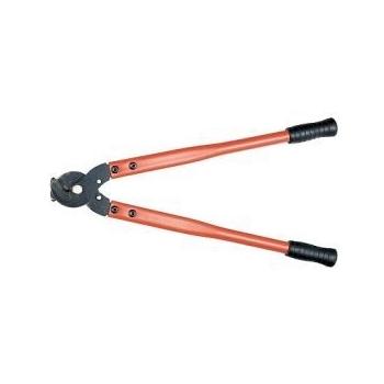 BAHCO Kábelvágó fogó, réz és alumínium huzalhoz max.:42mm, 800mm
