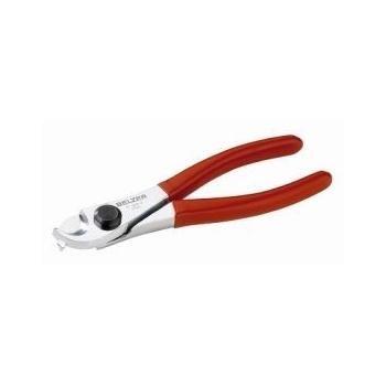 BAHCO Kábelvágó, műanyag szigetelésű, 170mm, max.: 10mm