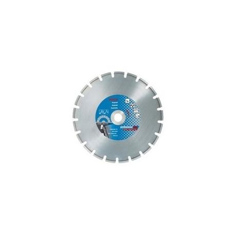 BOSCH 350*25,4 Gyémánt vágókorong aszfalt APP