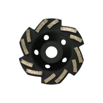 125*5,0*22,2 gyémántfazék ninja