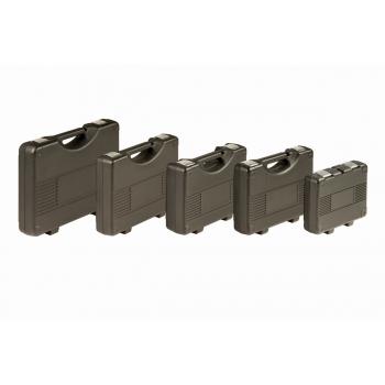 BAHCO Műanyag szerszámosláda - üres - 76*355*256 mm