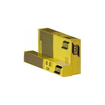 Hegesztőelektróda Felrakó, rutil-bázikus 2,5x350mm, 1,8kg/cs Esab OK Weartrode 60T (OK84.78)