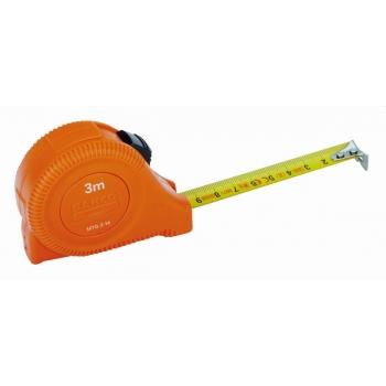 BAHCO Mérőszalag colos/metrikus, 3m