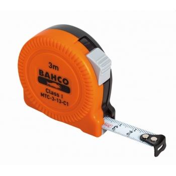 BAHCO Kompakt mérőszalag, 3m