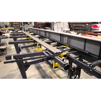BOMAR Automata adagoló 6000mm/5 tag (Ergonomic ANC gépekhez)