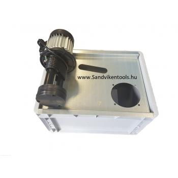 BOMAR Alkatrész: hűtő szivattyú tartállyal