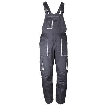 Kertész nadrág TOP018 Biztonsági varrással. Szín: Navy-kék Méret: 3XL