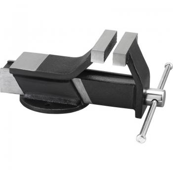 FERVI Satu acélból, cső pofával, 125mm