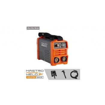 Hegesztőgép inverteres komplett MINI-140 I (Basic)