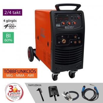 Hegesztőgép inverteres MIG-315 IT