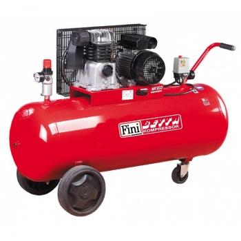 Kompresszor Betta MK103-150-3M, 150Liter, 10bar, 365Liter/p szívott