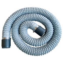 BAHCO Kipufogógáz füstelszívó flexibilis cső, 3m