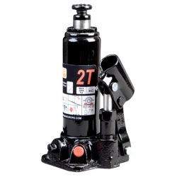 BOTTLE JACK 12T WELDED