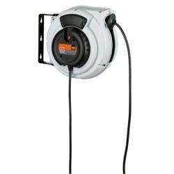 BAHCO Kábeldob 230V falraszerelhető, 15m