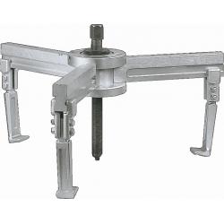 BAHCO Háromkarú mechanikus lehúzó, 150-170mm, 200mm